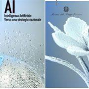 Insediamento dei gruppi di esperti su Intelligenza Artificiale e Blockchain