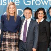 Luohan Academy: rapporto su relazione tra tecnologia digitale e crescita inclusiva