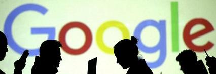 Google multata dalla Francia per 50 milioni di euro