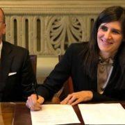 Cisco e Comune di Torino: accordo per soluzioni di sicurezza e attività di formazione