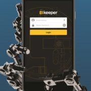Keeper: Una soluzione Zero-Knowledge per la gestione delle password