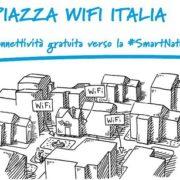 """Nasce """"Piazza Wifi Italia"""" per permettere a tutti i cittadini di connettersi gratis"""