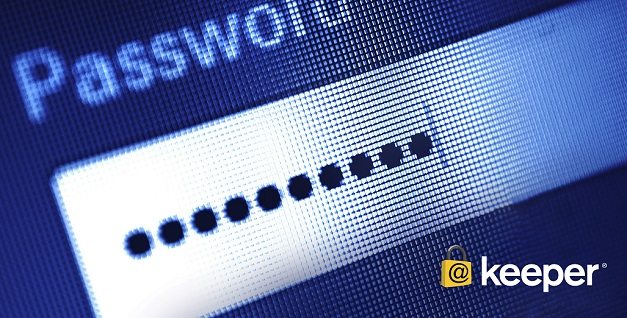 Password Management: Keeper Security, la soluzione ideale contro password deboli e rubate!