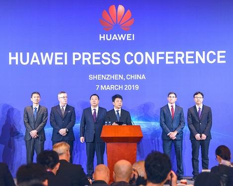 Huawei fa causa al governo degli Stati Uniti per incostituzionalità delle restrizioni