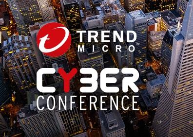 """""""Trend Micro Cyber Conference"""": Milano 19 marzo, Roma 21 marzo"""