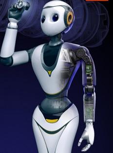 INNFOS: Svelato allo MWC il Robot intelligente XR1