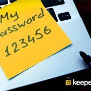 Keeper Security, la soluzione ideale contro le password più deboli