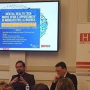 Tecnologie innovative per la salute mentale, la riabilitazione cognitiva e le nuove sfide del mercato