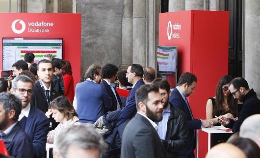 Al via Vodafone Business, investimento da 240 mln di euro