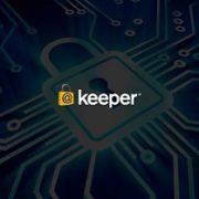 Keeper Security: Proteggi i tuoi dati con la crittografia a conoscenza zero