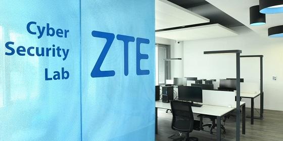 ZTE: Inaugurato a Roma il primo laboratorio di cybersecurity in Europa