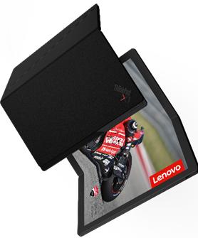 Lenovo presenta il primo PC pieghevole al mondo