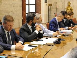 Primo tavolo tecnico per affrontare gli aspetti produttivi e occupazionali delle telecomunicazioni