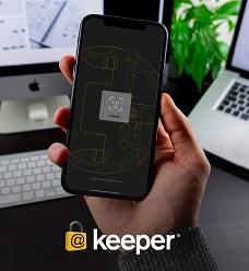 Keeper Security: 2FA e Biometria per proteggere i tuoi dati sensibili