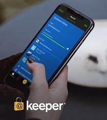 Keeper Security: La soluzione ideale per conservare i tuoi dati sensibili