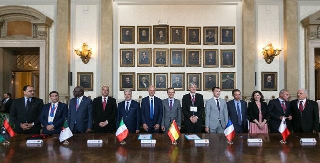 """IV Conferenza ministeriale """"Dialogo 5+5 su Ricerca, Innovazione e Istruzione superiore"""""""