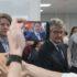 Il Presidente Conte nelle sedi delle Academy Apple e Cisco a Napoli