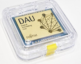 Il Quantum Computing secondo Fujitsu