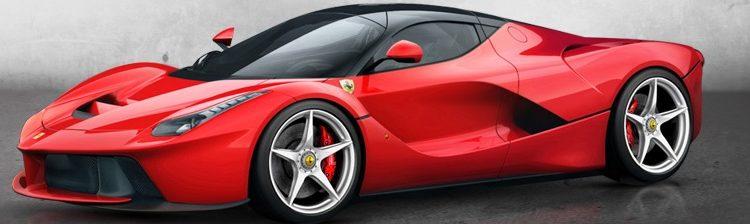 """""""La Ferrari"""" ibrida: Nasce la SF90 stradale con mille cavalli"""