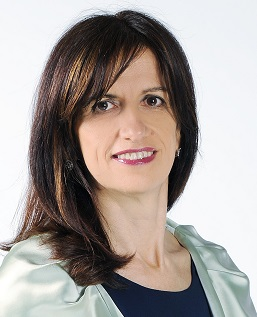 Mirella Cerutti, assume il ruolo di Managing Director di SAS Italy