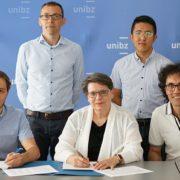 Nasce Ontopic, il primo spin-off della Libera Università di Bolzano
