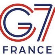 G7 Francia: Al centro dell'attenzione anche webtax e criptomoneta