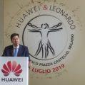 Huawei: nasce il Microelectronics Innovation Lab  in collaborazione con Università di Pavia