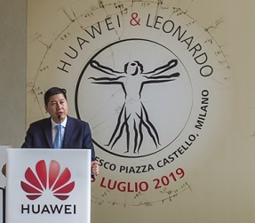 Huawei: nasce il Microelectronics Innovation Lab  in collaborazione con Università di Pavia