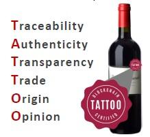 Blockchain: TATTOO Wine prima piattaforma e-commerce del vino per il mercato cinese