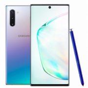 Nei 3Store è arrivato il nuovo Samsung Galaxy Note10 e 10+