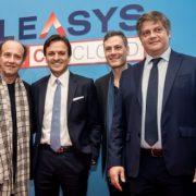 Leasys CarCloud: Il primo abbonamento alla mobilità in Italia