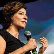 """Ad EY Capri, Paola Pisano: """"mettere ordine nelle politiche di digitalizzazione"""""""