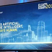 EY Capri: Innovazione e tecnologia non possono essere più importanti della società e della cultura