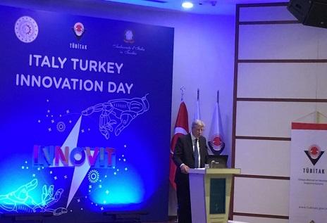 Si è svolto ad Ankara il primo 'Innovatio day' Italia-Turchia