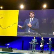 La rete WI-FI di Poste Italiane  sarà federata con la rete WI-FI Italia