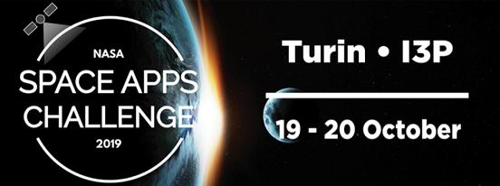 """A Torino torna """"Nasa Space Apps Challenge"""", l'hackathon dedicato allo spazio"""