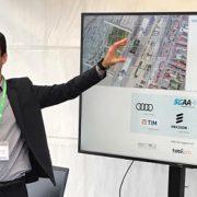 I primi Sistemi Avanzati di Assistenza alla Guida (ADAS) al mondo su rete 5G commerciale