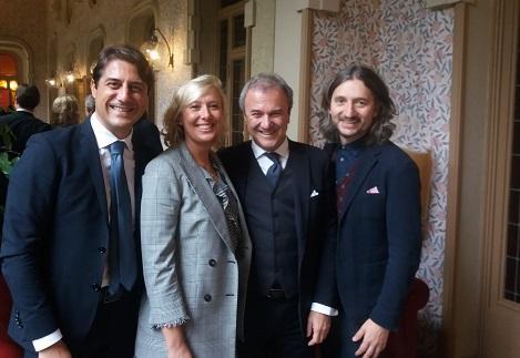 Nominati Vicepresidenti e linee guida della community ICT italiana Assintel