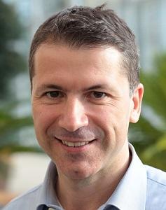 Lenovo:  Alberto Spinelli nominato  Marketing Chief EMEA per la divisione PC & Smart Devices