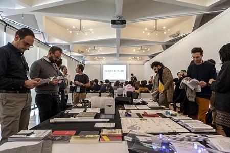 Luav Start.Hub 2019: Premiati i migliori progetti di innovazione sociale per le industrie creative
