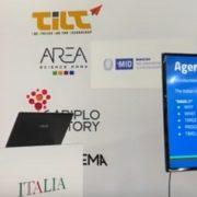 Il Ministro Paola  Pisano ha lanciato al CES di Las Vegas il progetto Made.IT