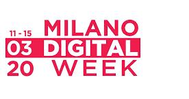 """""""Città Aumentata"""" il tema di Milano Digital Week 2020: per candidarsi c'è tempo fino al 24 gennaio"""