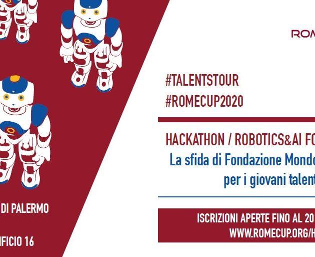 Fondazione Mondo Digitale e Invitalia lanciano un Talent's tour per stimolare giovani talenti