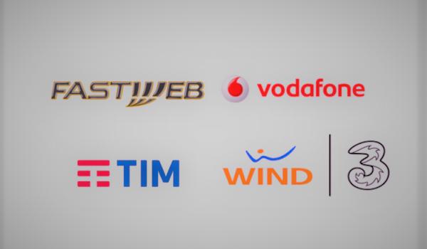 Fatturazione a 28 giorni: Sanzione a Fastweb, TIM, Vodafone e Wind Tre per 228 mln di euro