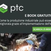 """Da Tech-Clarity eBook gratuito – """"Come la produzione industriale può essere migliorata grazie all'implementazione dell'IoT"""""""