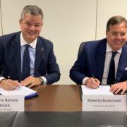Accordo di cooperazione bilaterale tra le autorità di concorrenza italiana (AGCM) e brasiliana (CADE)