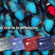 FCA Bank presenta la Carta Club, l'innovativa e conveniente modalità di pagamento per il finanziamento auto