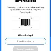 """Dove lo butto?"", la nuova piattaforma digitale per la raccolta differenziata"