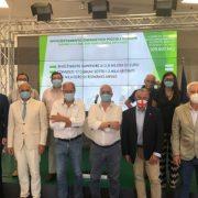 Liguria:presentati i risultati del bando efficientamento energetico dei piccoli comuni