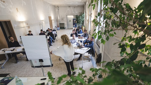Trentino Startup Valley, il programma di accompagnamento d'eccellenza per idee d'impresa innovative
